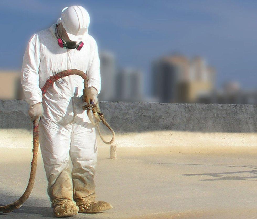 SprayFoam Roofing Benefits