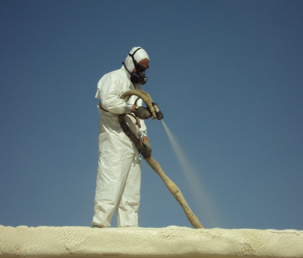 SprayFoam Roofing Lifespan